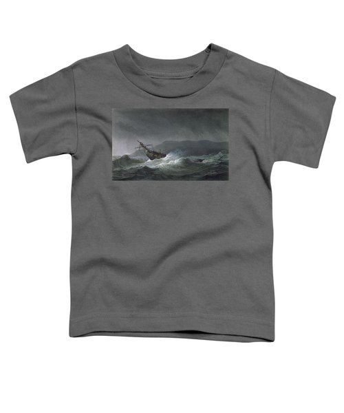 Loss Of The Blanche Toddler T-Shirt