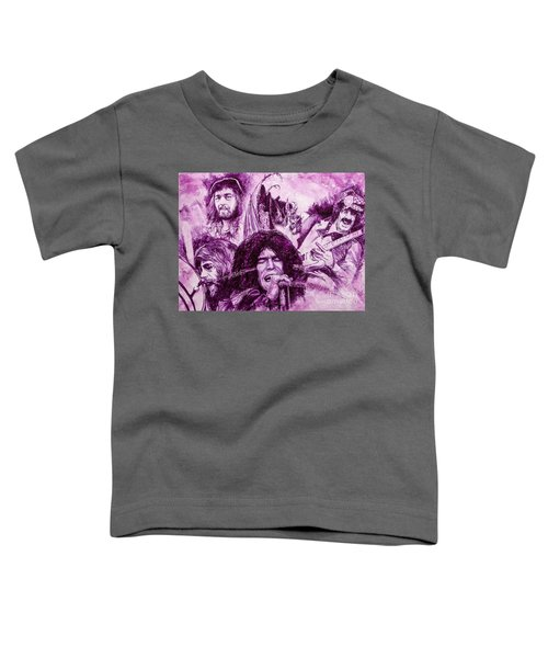 Loud'n'proud Toddler T-Shirt