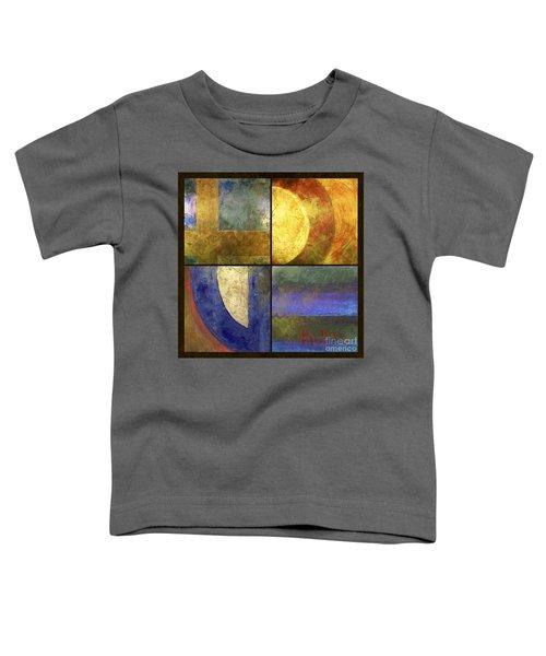 Love Hurts Toddler T-Shirt