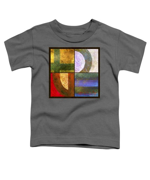 Love Seriously Toddler T-Shirt
