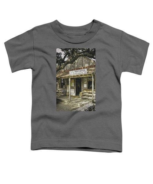 Luckenbach Toddler T-Shirt
