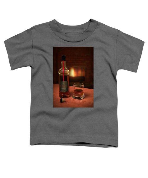 Macallan 1973 Toddler T-Shirt