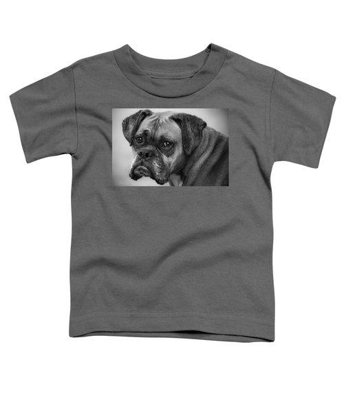 Macy Toddler T-Shirt