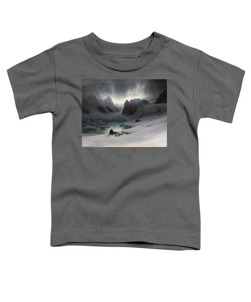 Magdalena Bay Toddler T-Shirt