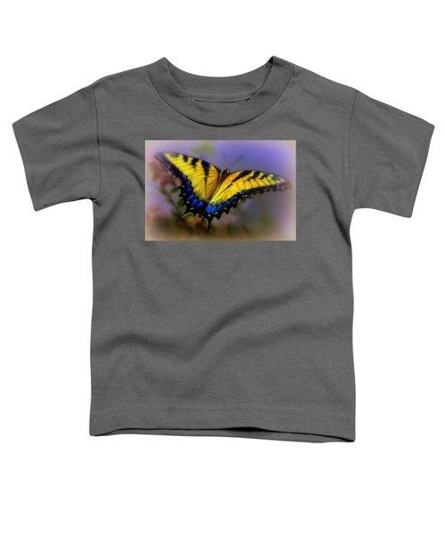 Magic Of Flight Toddler T-Shirt