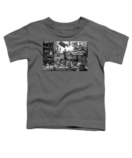 Magic Workshop Toddler T-Shirt