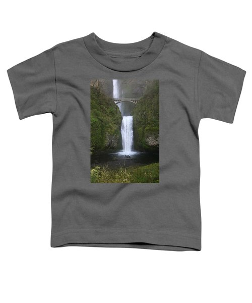 Magical Place Toddler T-Shirt