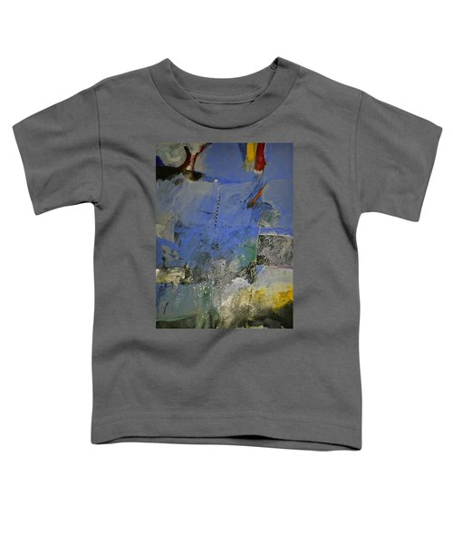 Meatier Illogical Cold Front Toddler T-Shirt