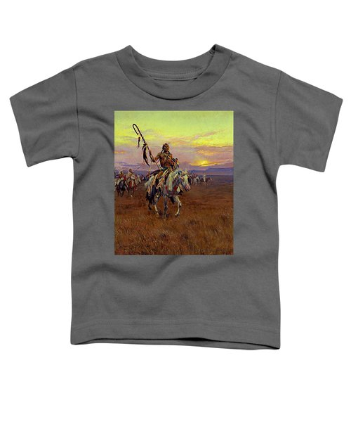 Medicine Man Toddler T-Shirt
