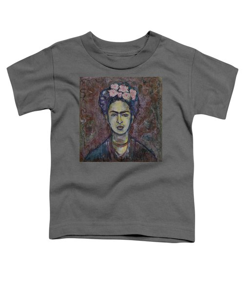 Metamorphosis Frida Toddler T-Shirt