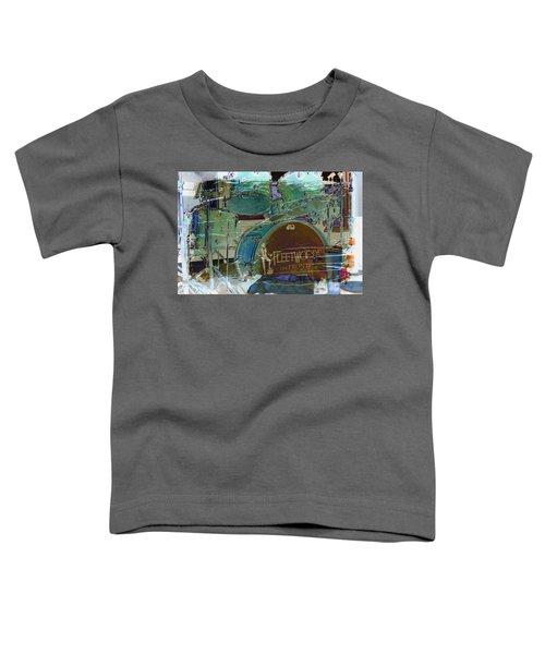 Mick's Drums Toddler T-Shirt