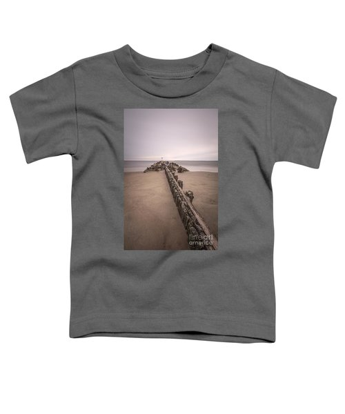 Mind Excursion Toddler T-Shirt
