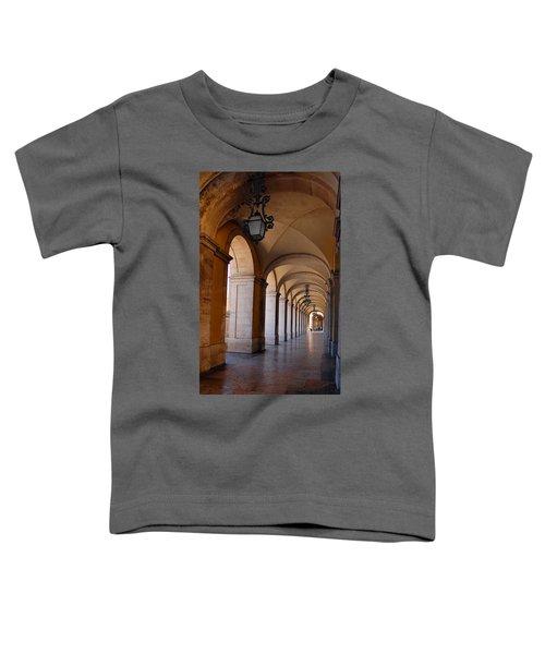 Ministerio Da Justica Toddler T-Shirt
