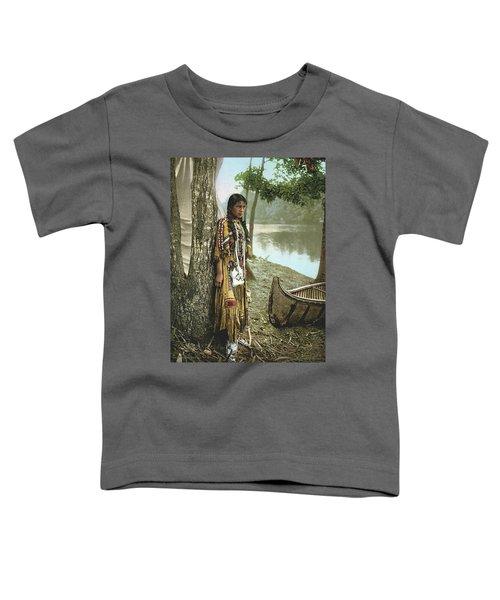 Minnehaha Toddler T-Shirt