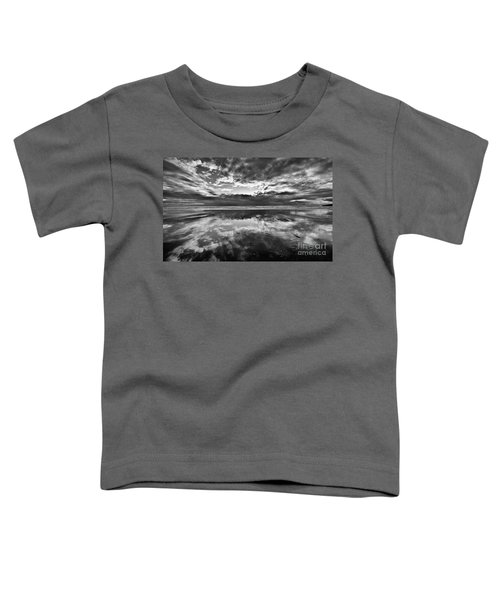 Mirror Explosion Toddler T-Shirt