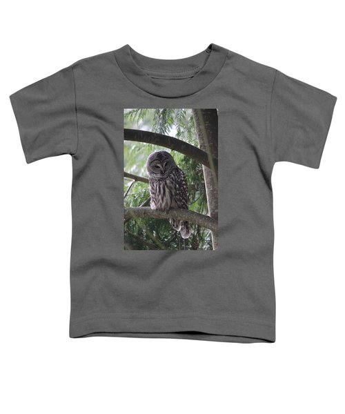 Missing His Friend Toddler T-Shirt