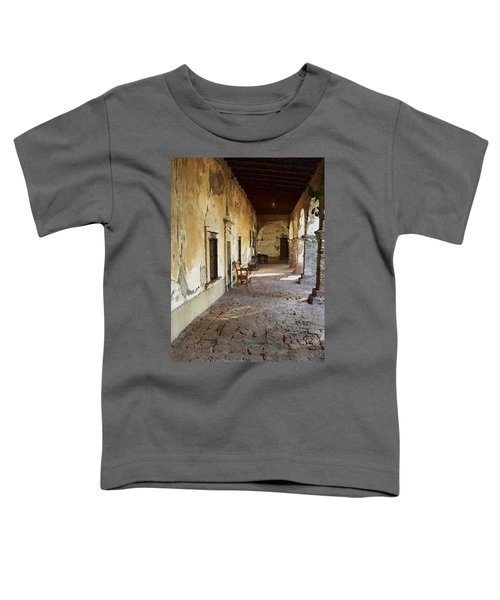 Mission 1 Toddler T-Shirt
