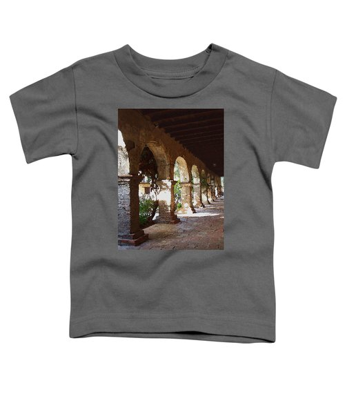 Mission 2 Toddler T-Shirt