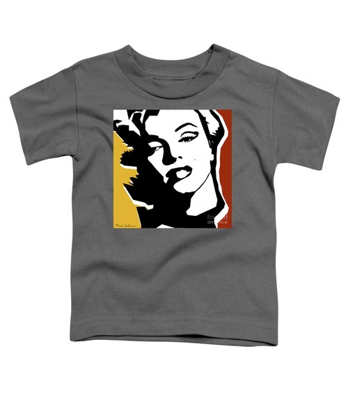 Monroe Toddler T-Shirt