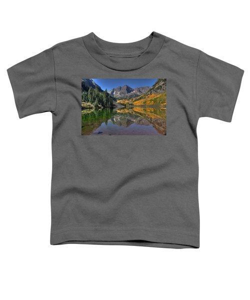 Morning Bells Toddler T-Shirt