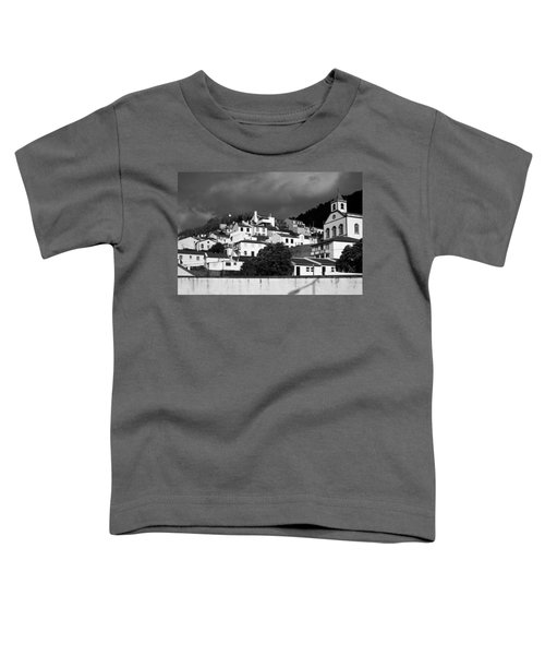 Morning Light Toddler T-Shirt