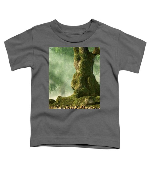 Mossy Old Oak Toddler T-Shirt
