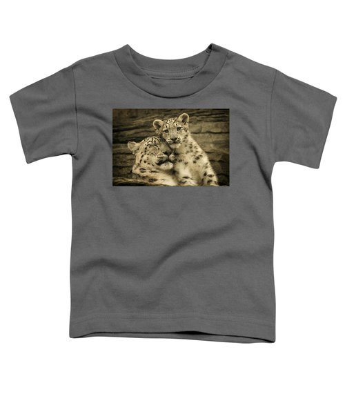 Mother's Love Toddler T-Shirt