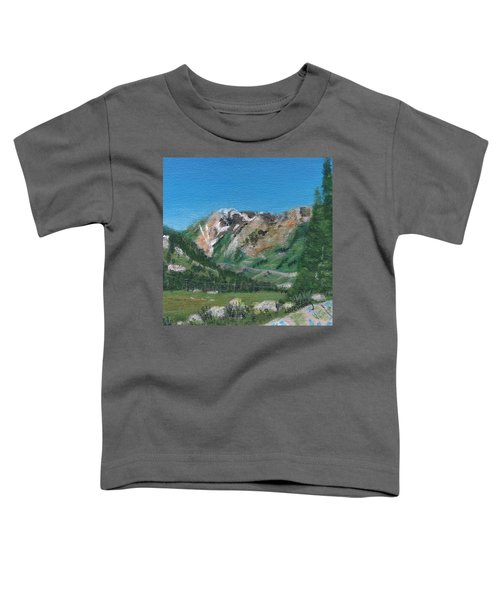 Mount Superior Toddler T-Shirt