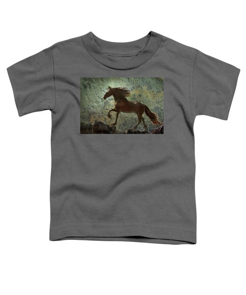Mountain Majesty Toddler T-Shirt