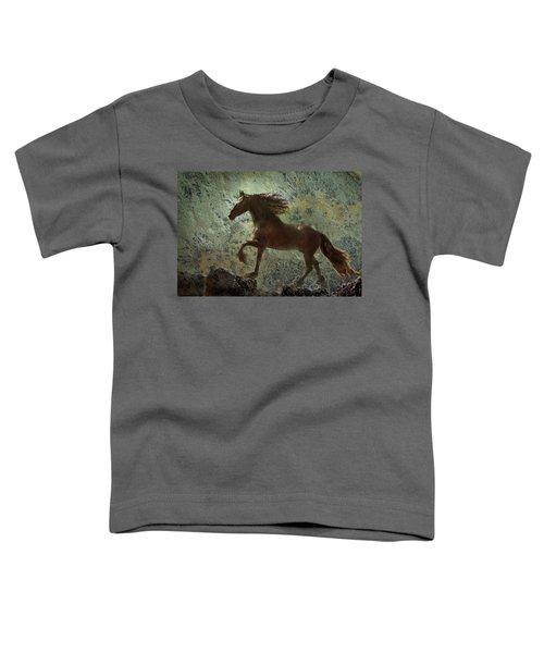 Mountain Majesty Toddler T-Shirt