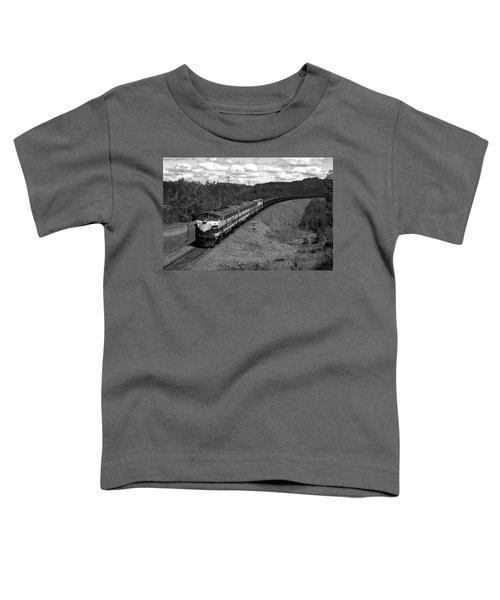 Moving Across America Toddler T-Shirt