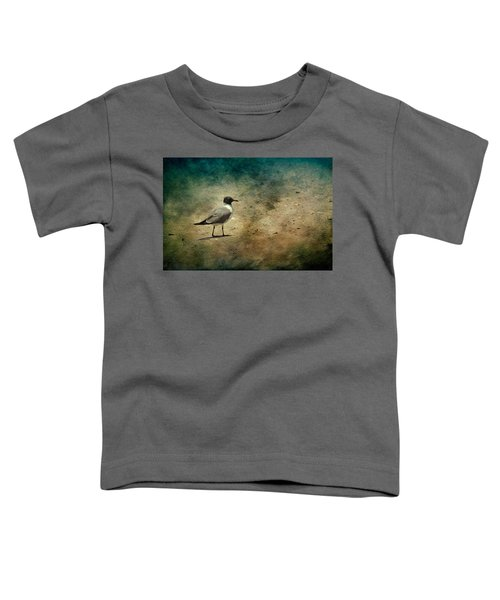 Mr. Seagull Toddler T-Shirt