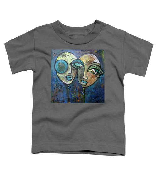 My Biggest Fan Toddler T-Shirt