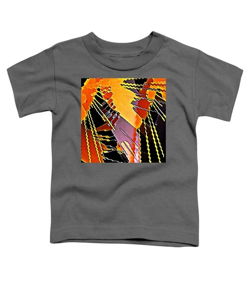 My Fission Electric Toddler T-Shirt
