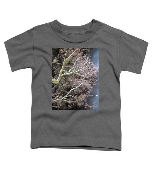 My Magic Tree Toddler T-Shirt