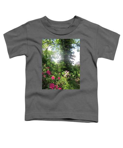 My Haven Toddler T-Shirt