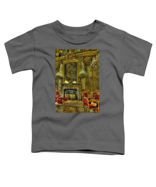 Napoleon IIi Room Toddler T-Shirt