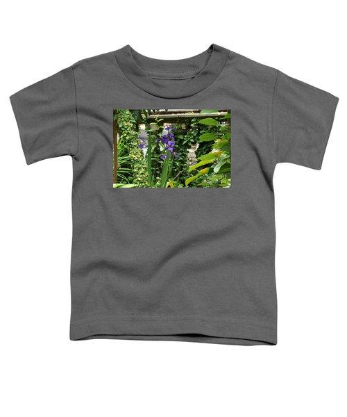 Naturally Sculptured Beauty Toddler T-Shirt