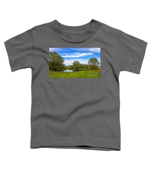 Nature Preserve Segete Toddler T-Shirt