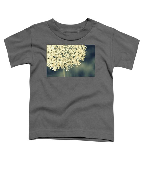Nature's Popcorn Ball Toddler T-Shirt