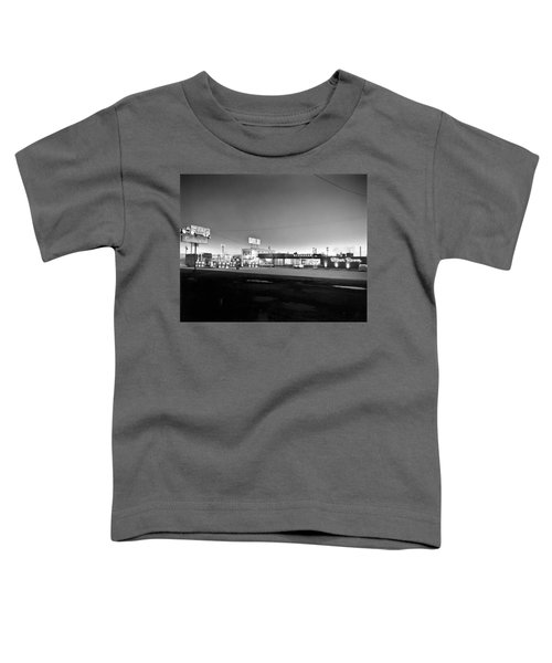 New Breed Of Truck Stop Toddler T-Shirt