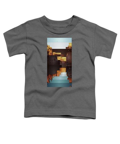 New Pueblo 1 Toddler T-Shirt