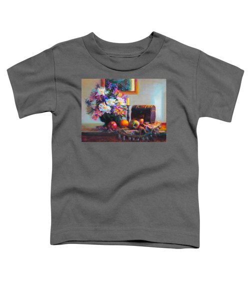 New Reflections Toddler T-Shirt