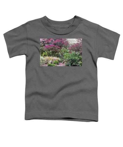 New Zealand Tea Tree II Toddler T-Shirt