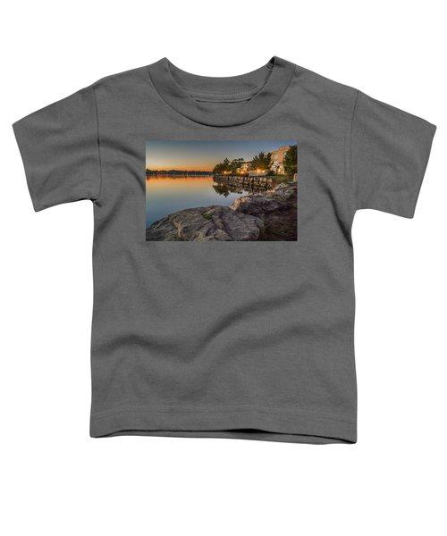 Niagara On The Lake  Toddler T-Shirt