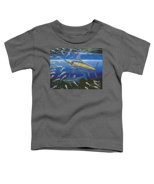 Night Broadbill Off0068 Toddler T-Shirt