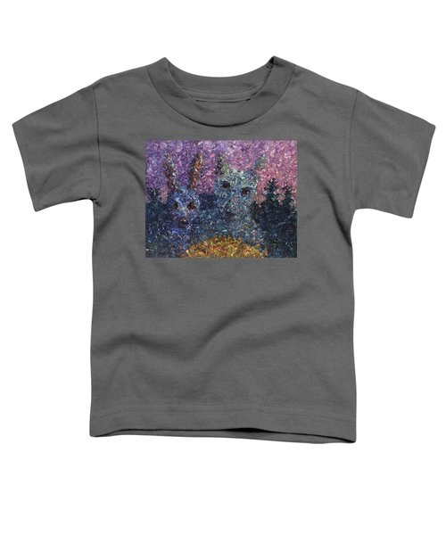 Night Offering Toddler T-Shirt