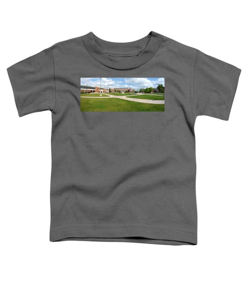 Northern Michigan University Toddler T-Shirt