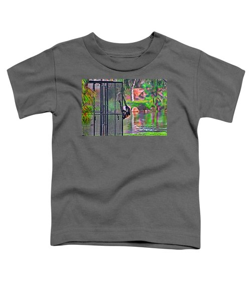 No Prison For Me  Toddler T-Shirt