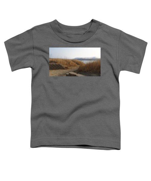 No Separation Toddler T-Shirt